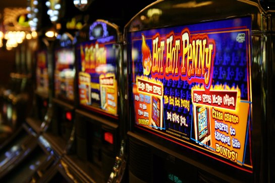 Игровой клуб Вулкан — надежные автоматы и большие выигрыши