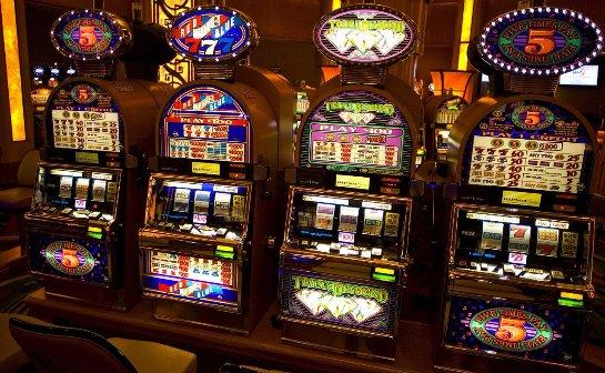 Настоящее хобби для любителей драйва в казино Вулкан Платинум