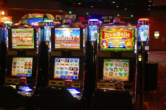 Виртуальные азартные игры от онлайн казино Вулкан Россия