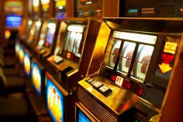 Игровые автоматы – путь к миллиону
