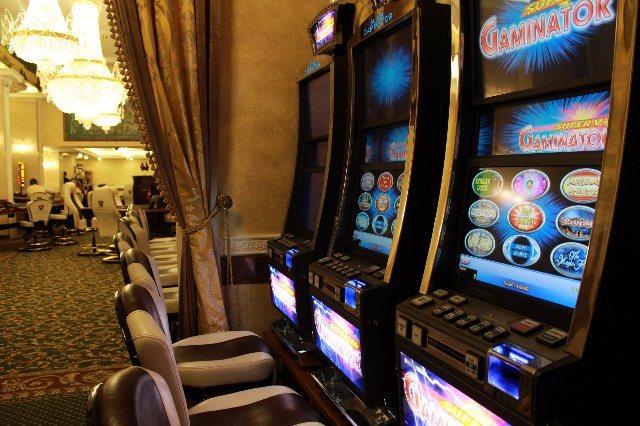 Яркие призы в игровых автоматах Вулкан Россия