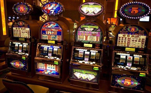 Поймай денежное счастье с онлайн казино