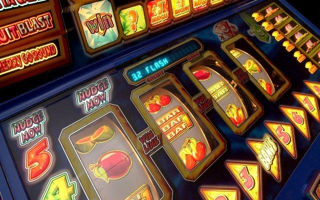Игровые автоматы в мобильной версии