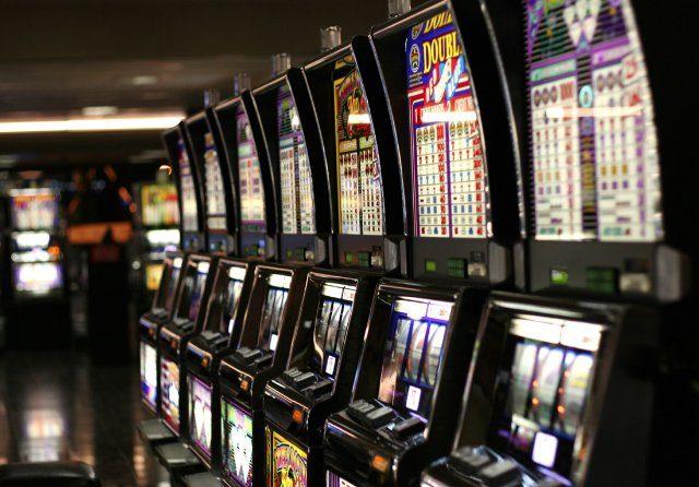 Игровые машины в онлайн-мире с денежными призами на кону