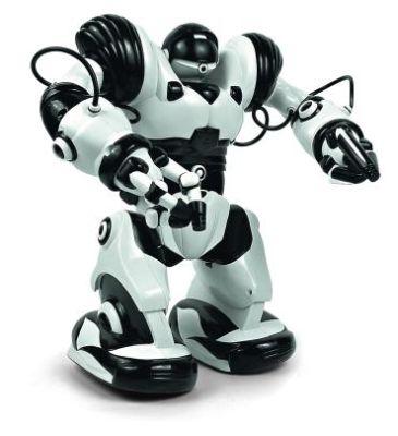 Робот Rovie
