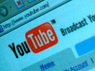 Британский журналист лишился работы из-за YouTube