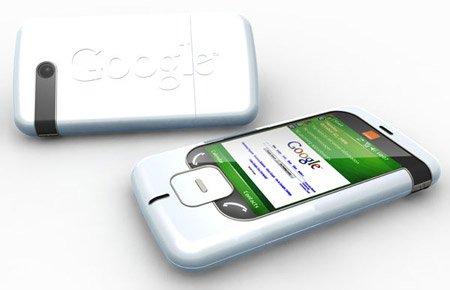 В Австралии появится свой GooglePhone