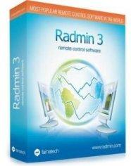 Новый Radmin 3.3 с поддержкой Intel AMT