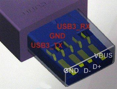 USB 3.0 — встречайте!