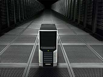 Выпущен персональный суперкомпьютер