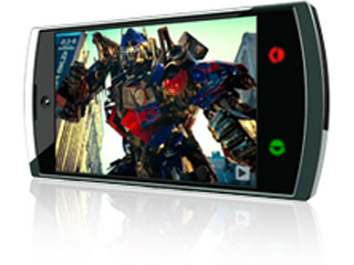 Mіcrosoft разрабатывает телефон на базе NVІDІA Tegra