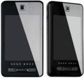 Samsung выпустит телефон совместно с Hugo Boss