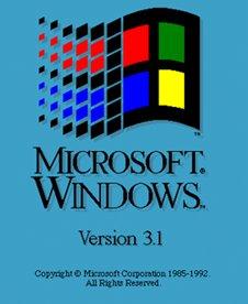 Microsoft прекратила продажи Windows 3.х