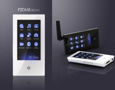 Конкурент iPod Touch от Samsung