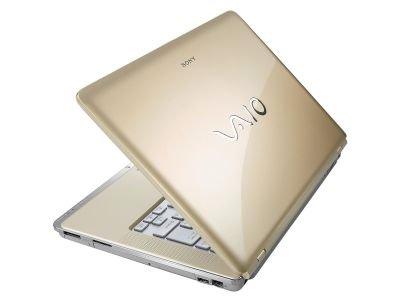 Революционный ноутбук от Sony - PCG-1P1L