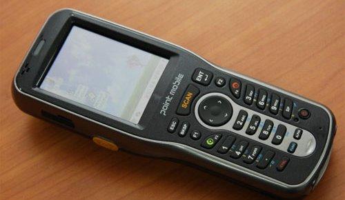 Коммуникатор PM250