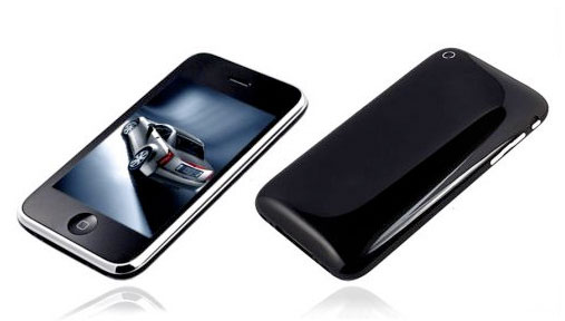 EPHONE - лучший клон iPhone