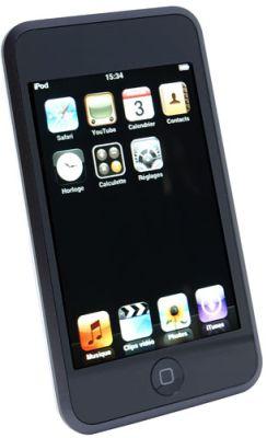 Apple заплатит ,5 млн за царапины на плеерах іPod