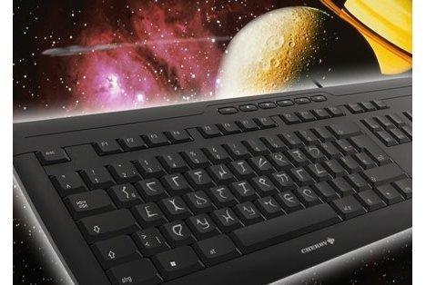 Клавиатура для поклонников сериала