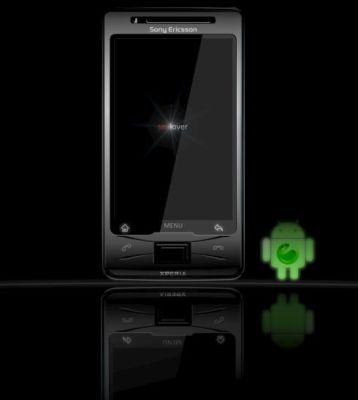 Sony Erіcsson XPERІ X2