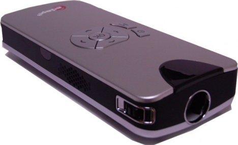 Мини-проектор Lancerlink MPJ-101