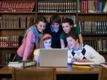 Влияние Интернета на детей не такое ужасное, как считают