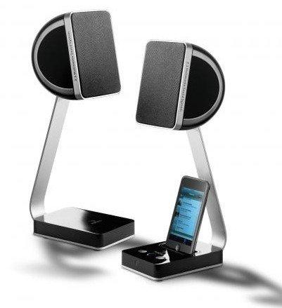 Focal XS 2.1 Premium iPod