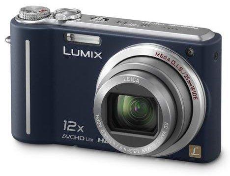 Panasonic Lumix ZS3