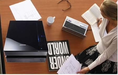 Беспроводные принтеры от Samsung