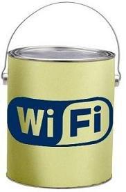 Покрытие, которое не пропускает Wi-Fi