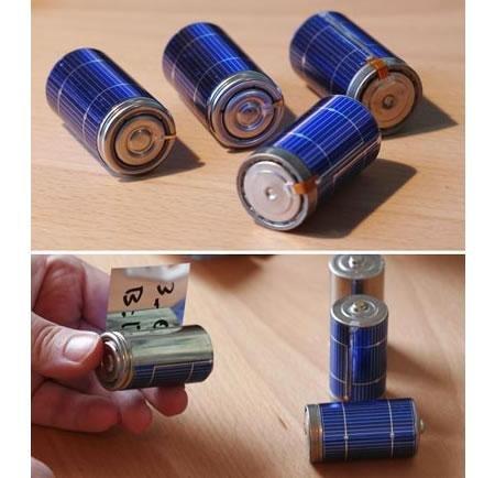 Как сделать самостоятельно аккумулятор