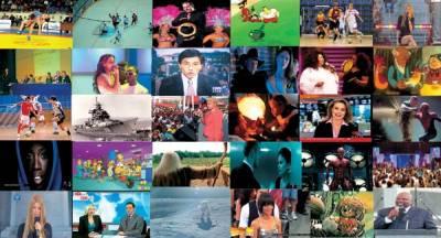 В Китае появится государственное Интернет-телевидение