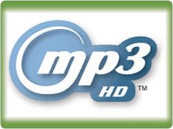 Mp3HD — аудиоформат нового поколения