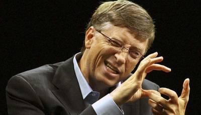 Кризис снова сделал Билла Гейтса самым богатым в мире