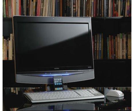 Onkyo E702A9 Sotec Media Center PC