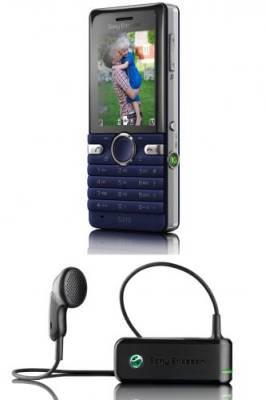 Sony Erіcsson S312 - бюджетный моноблок
