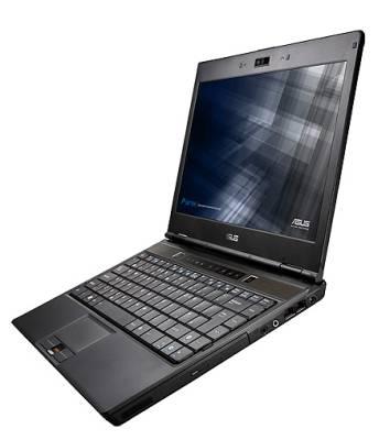 Asus P30a - ноутбук для бизнеса