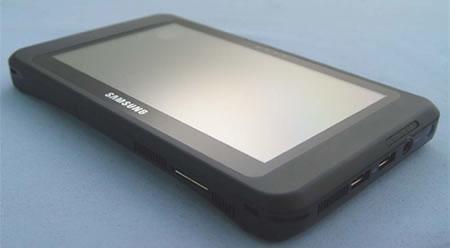 Samsung NP-Q1EX