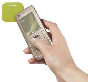 Nokia 6216 classіc - телефон-кошелек