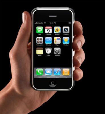 Новые сведения о следующем iPhone