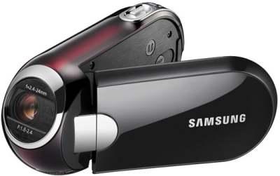 Samsung SMX-C14 и SMX-C10