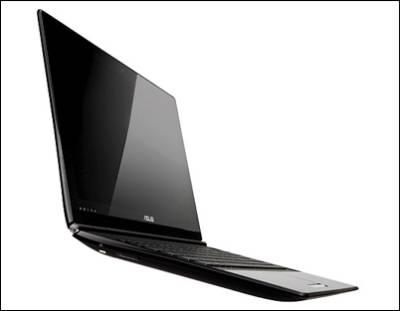 Семь ноутбуков серии U и UX от ASUS