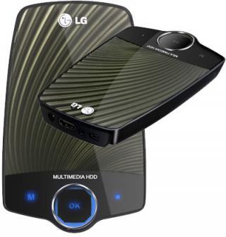 USB-накопитель LG XF1