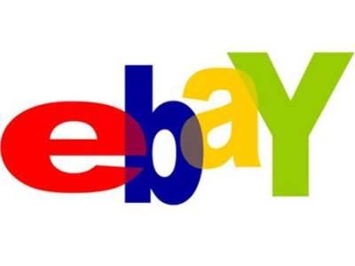 Продажи на аукционе Ebay снова растут