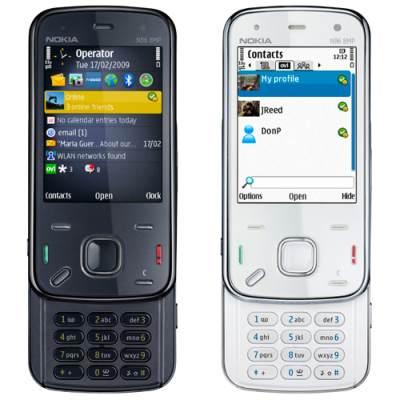Nokіa объявила о начале продаж лучшего камерофона 2009 года