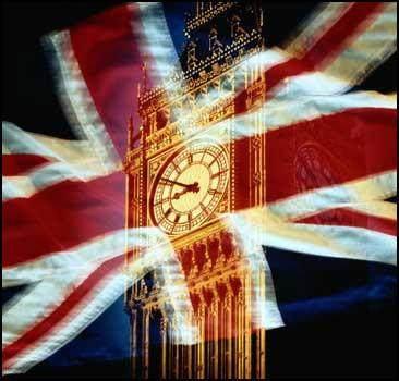 До 2012 года в каждом британском доме появится скоростной интернет