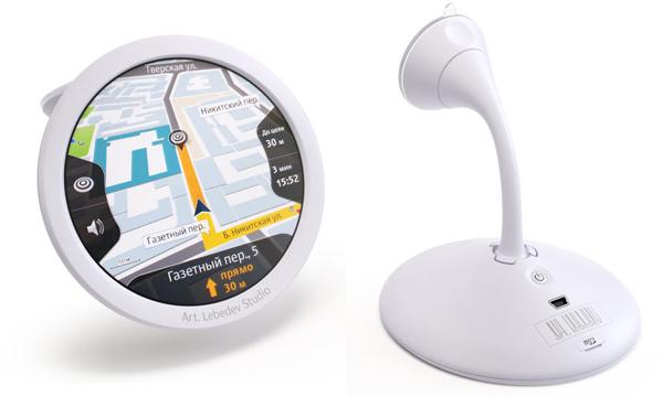Navigarius GPS