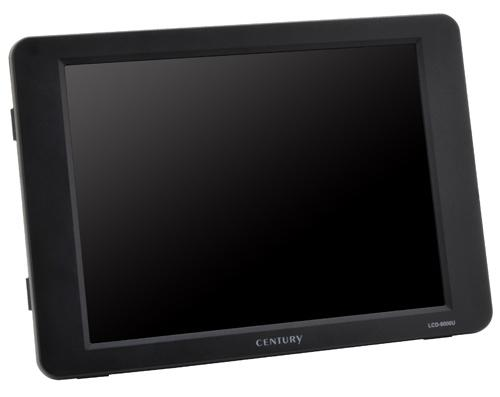 Century Plus One LCD-8000UD