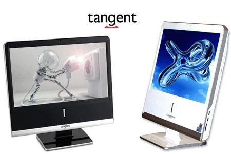 Медицинский компьютер - Tangent VITA LT