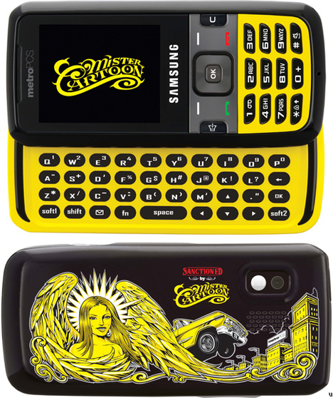 Samsung r450